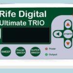 Rife Ultimate Trio  In Stock