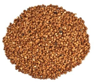 Fermented Wheat Germ