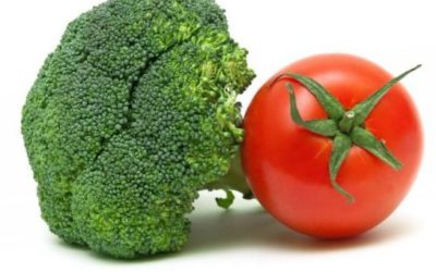 Tomato (Lycopene) and Broccoli (I3C) Diet